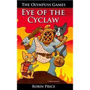Eye of the Cyclaw by Price, Robin; Watson, Chris, 9781906132835