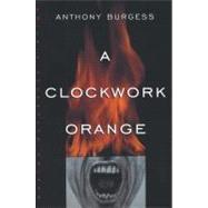 A Clockwork Orange 9780393312836U