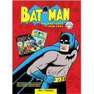 Batman by Thomas, Roy; Faulkner, Michelle; Oppel, Frank, 9780785832836
