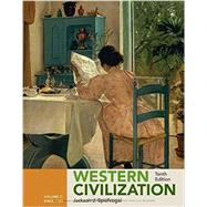 Western Civilization Volume C: Since 1789 by Spielvogel, Jackson J., 9781305952836