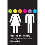 Beyond the Binary by Dea, Shannon, 9781554812837