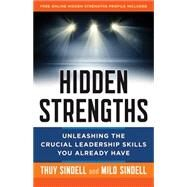 Hidden Strengths by SINDELL, MILOSINDELL, THUY, 9781626562837