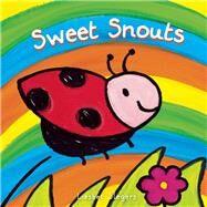Sweet Snouts by Slegers, Liesbet, 9781605372839