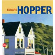 Edward Hopper by FOSTER, CARTER E.TROYEN, CAROL, 9788857202839
