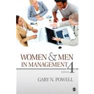 Women and Men in Management by Gary N. Powell, 9781412972840