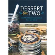 Dessert for Two by Lane, Christina, 9781581572841