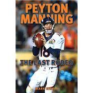 Peyton Manning by Kiszla, Mark, 9781630762841