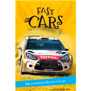 Fast Cars by Unknown, 9780753472842