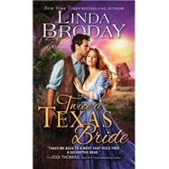 Twice a Texas Bride by Broday, Linda, 9781492602842