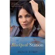 Blackpeak Station by Ford, Holly, 9781775532842