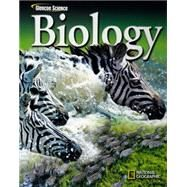 Glencoe Biology by Glencoe, 9780078802843