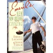 Emeril's New New Orleans Cooking by Lagasse, Emeril, 9780688112844