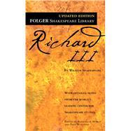 Richard III : William Shakespeare in der �bersetzung von Thomas Brasch by Shakespeare, William, 9780743482844