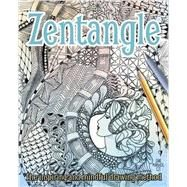 Zentangle by Marbaix, Jane, 9781784042844
