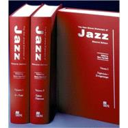 The New Grove Dictionary of Jazz by Kernfeld, Barry, 9781561592845