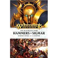 Hammers of Sigmar by Werner, C. L.; Hinks, Darius, 9781784962845