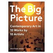 The Big Picture by Israel, Matthew, 9783791382845