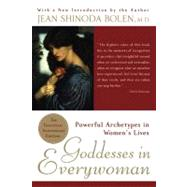 Goddesses in Everywoman by Bolen, Jean Shinoda, 9780060572846