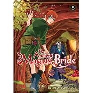 The Ancient Magus' Bride Vol. 5 by Yamazaki, Kore, 9781626922846