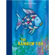 The Rainbow Fish Classic Edition With Stickers by Pfister, Marcus, 9780735842847