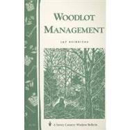 Woodlot Management, No. 70 by Gardenway Book, 9780882662848