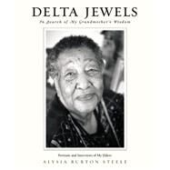 Delta Jewels by Steele, Alysia Burton, 9781455562848