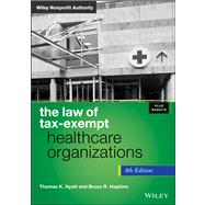 The Law of Tax-Exempt Healthcare Organizations,   Website
