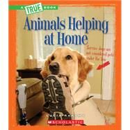 Animals Helping at Home by Raatma, Lucia, 9780531212851