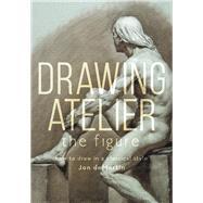 Drawing Atelier by Demartin, Jon, 9781440342851