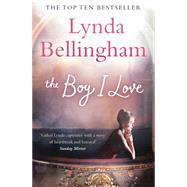 The Boy I Love by Bellingham, Lynda, 9781471102851