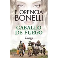 Congo by Bonelli, Florencia, 9786070722851