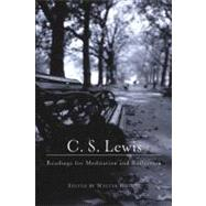 C. S. Lewis : Readings for Meditation and Reflection by C.  S. Lewis, 9780060652852