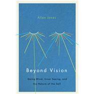 Beyond Vision by Jones, Allan, 9780773552852