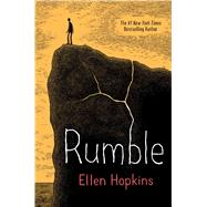 Rumble by Hopkins, Ellen, 9781442482852