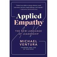 Applied Empathy by Ventura, Michael, 9781501182853
