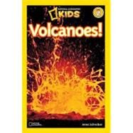 National Geographic Readers: Volcanoes! by SCHREIBER, ANNE, 9781426302855