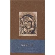 Ganesh Hardcover Ruled Journal (Large) Indra Sharma Signature Edition by Sharma, Indra, 9781608872855