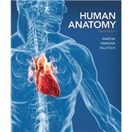 Human Anatomy Plus MasteringA&P with eText -- Access Card Package by Martini, Frederic H.; Timmons, Michael J.; Tallitsch, Robert B., 9780321902856