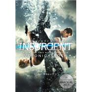 Insurgent by Roth, Veronica, 9780062372857
