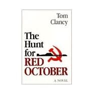 The Hunt for Red October 9780870212857N