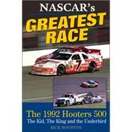 Nascar's Greatest Race by Houston, Rick, 9781613252857