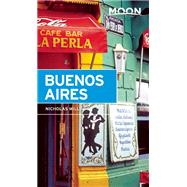 Moon Buenos Aires by Mills, Nicholas, 9781631212857