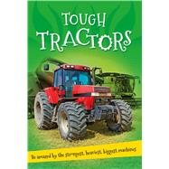 Tough Tractors by Unknown, 9780753472859