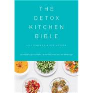 The Detox Kitchen Bible by Simpson, Lily; Hobson, Rob, 9781408852859