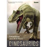 Dinosaurios/ Dinosaurs by Morón, Martín; Ramirez, Adriana; Ferran, Lito, 9789877182859