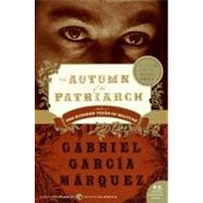 The Autumn of the Patriarch by Garcia Marquez, Gabriel, 9780060882860