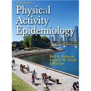 Physical Activity Epidemiology 9780736082860U