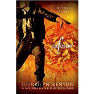 Inferno Chronicles of Nick by Kenyon, Sherrilyn, 9781250002860