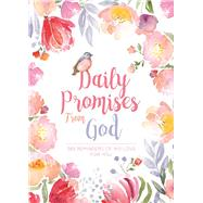 Daily Promises from God by Jones, Susan, 9781680992861