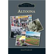 Altoona by Frederick, Jared, 9781467122863